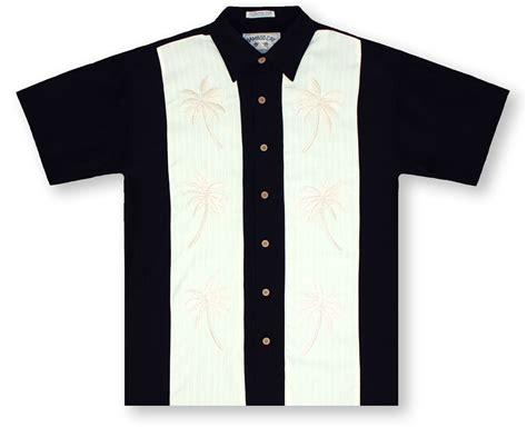 hawaiian shirts from aloha shirt shop bamboo cay panel