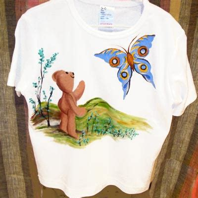 patterns for t shirt painting 12 yrs 183 hand painted t shirts 183 teddy t shirts 183 teddy