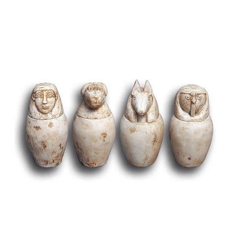 vaso funerario egizio 48 best animals i faraons images on