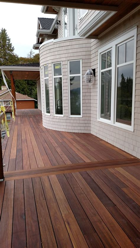 hidden deck fasteners ideas  pinterest