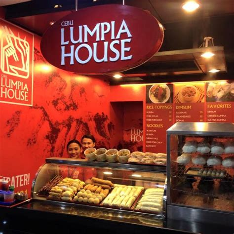 lumpia house get a taste of the best noodles in town at the cebu lumpia house lola pureza s