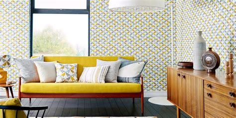 tapisserie graphique tapisserie moderne salon cheap papier peint il y en a