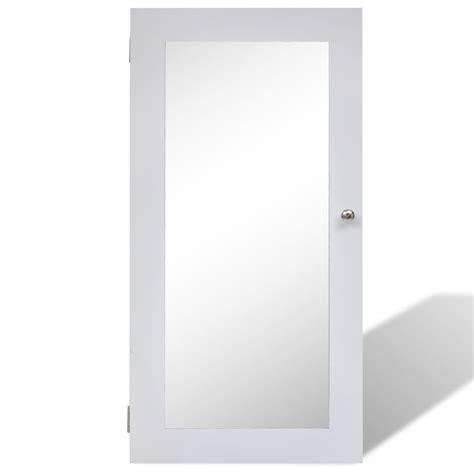 wandschrank mit spiegel der schmuckschrank wandschrank h 228 ngeschrank mit spiegel