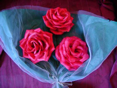 distintos tipos de flores en goma eva imagenes de centros de mesa con flores de goma eva