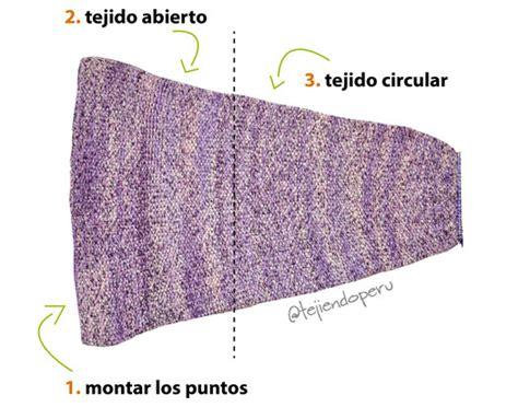 instrucciones de tejido cola de sirena instrucciones de tejido cola de sirena