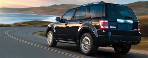 ford 2009 escape recalls ford escape mercury mariner recalled power steering
