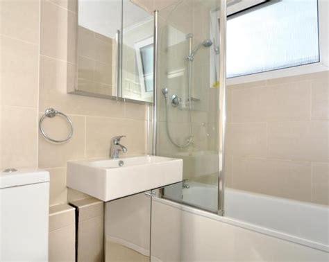 Oblong Bathroom Sinks - shower over bath design ideas photos amp inspiration rightmove home ideas