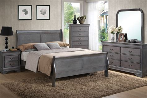 sulton  piece queen bedroom set  gardner white