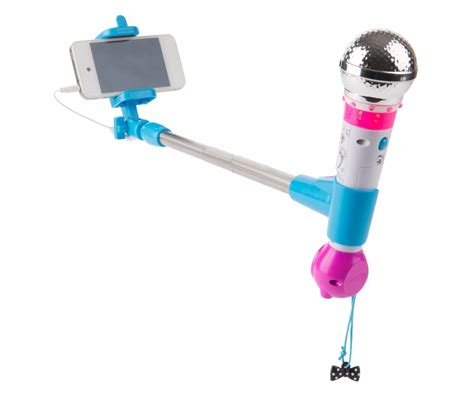 web and microphone m b selfie microphone play products www