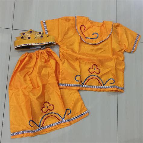 Baju Adat Anak Tk mao baju adat sulawesi barat daftar update harga