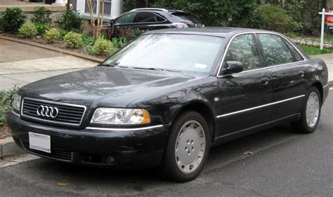 2001 audi a8 2 8 quattro s8 optics car photo and specs audi a8 2 8 2005 auto images and specification