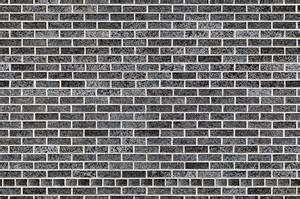 Dark Brick Wall texture wall bricks dark gray 01 cgivault