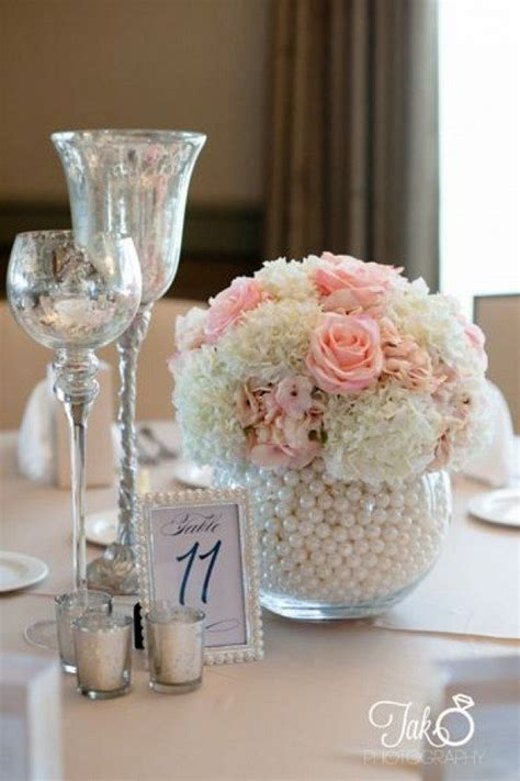 pearl wedding centerpieces best 25 pearl wedding decorations ideas on