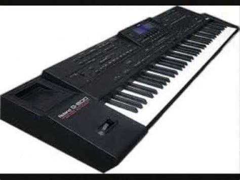 Keyboard Roland G800 roland g800 demo