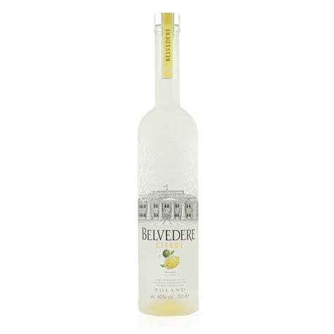 citrus vol 8 belvedere vodka citrus 0 7l 40 vol belvedere vodka