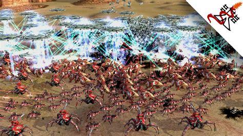 supreme commander 2 supreme commander 2 1000 experimentals epic battle