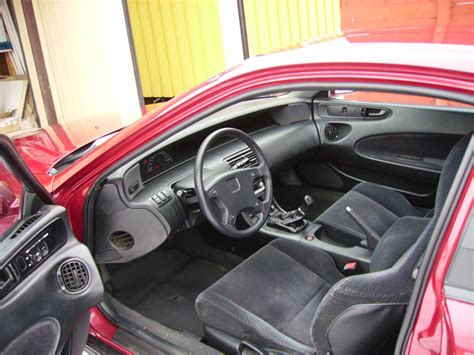Prelude Interior by 1992 Honda Prelude Interior Pictures Cargurus