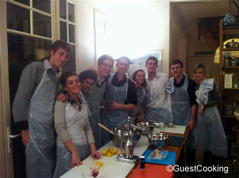 cours de cuisine groupe cours de cuisine en groupe guestcooking cours de cuisine