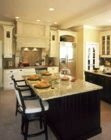 Kitchen Island Seats 6 Kitchens Island Decor Interior Design Marble Counter Tops