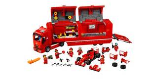 F1 Lego New Motorsport Themed Lego To Feature Mclaren And