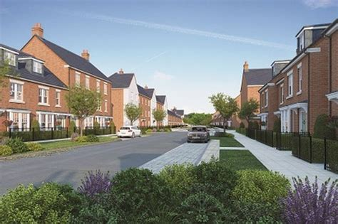 houses to buy in ely developer chosen to build 800 new homes in urban village on the former ely paper mill site in