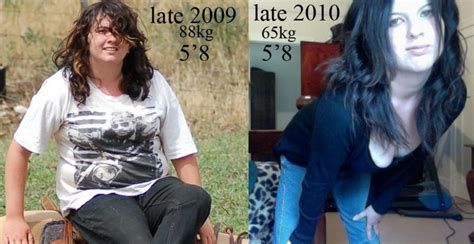 weight loss 9 year the weight loss