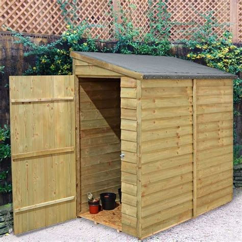 Wall Sheds For Sale