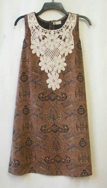 Blus Batik Lonceng Sogan 3 10 images about klambi batik on day dresses batik blazer and skirts