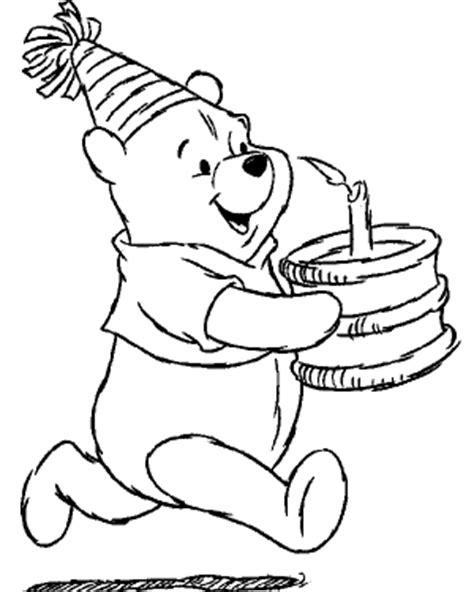 imagenes para colorear de winnie pooh para imprimir winnie pooh para colorear pintar e imprimir
