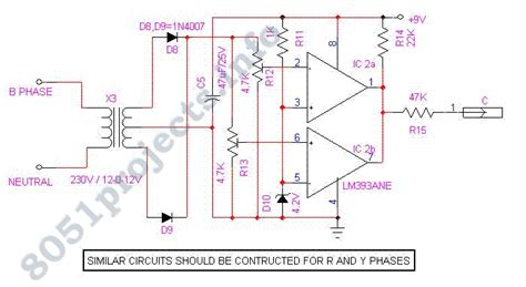 3 phase induction motor using microcontroller auto of three phase induction motor at89s52