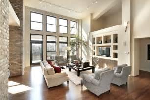 enchanting beige wall paint and hardwood floor combination