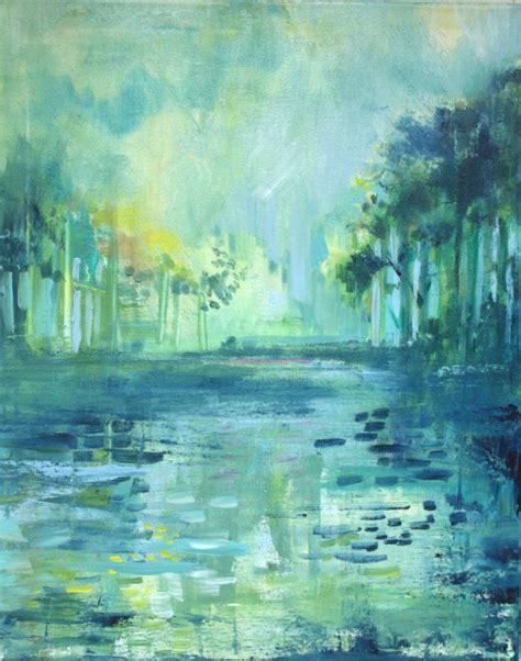 impressionist landscape painting best 25 impressionist landscape ideas on