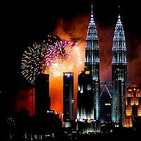new year 2016 celebration in kuala lumpur new year celebration in kuala lumpur