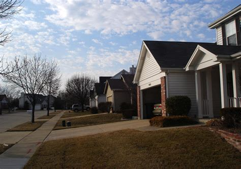 average home value in st louis county is highest in