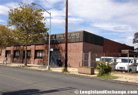 Island Heights Post Office by Cambria Heights Island Exchange