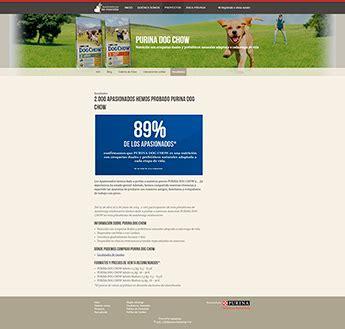 Purina Mba Marketing Internship by Purina Chow Marketing Colaborativo