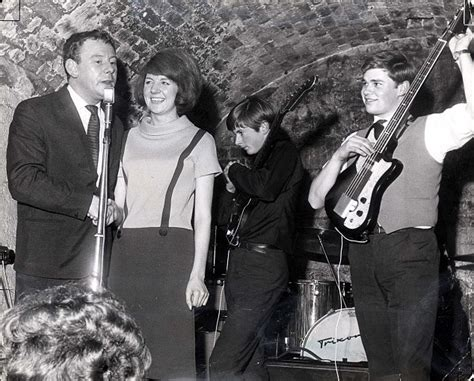 Duplicatecloth Kaos The Beatles 01 the cavern club in liverpool that bred megastars daily