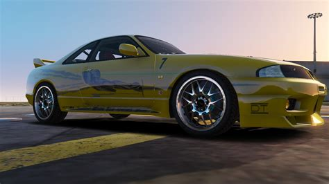 fast and furious nissan leon s nissan r33 the fast and the furious gta5 mods com
