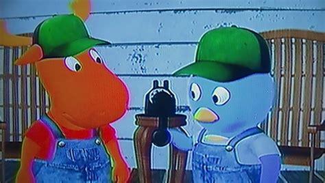 Backyardigans News Flash Image Ring Ring Jpg The Backyardigans Wiki Fandom