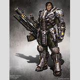 Sci Fi Samurai Armor   1202 x 1600 jpeg 360kB