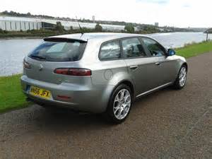 Alfa Romeo 159 Station Wagon Alfa Romeo 159 Station Wagon Reviews Prices Ratings