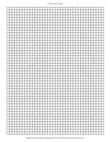 graph paper 5 mm tim s printables