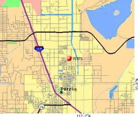 92571 zip code perris california profile homes