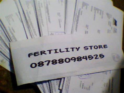 Alat Tes Kesuburan Fertitest ovutes scope 190 ribu ibuhamil