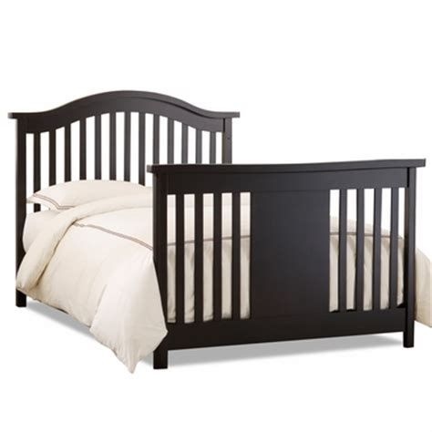 Baby Appleseed Stratford Crib Baby Appleseed Stratford Size Rails In Espresso Free Shipping