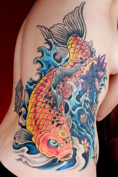21 best images about koi fish tattoos on pinterest koi 30 koi fish tattoos tattoofanblog