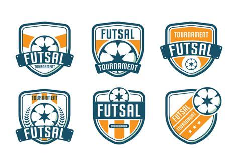 Tshirt Futbol Sala futsal logo tournament 107689 welovesolo