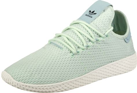 Pw Adidas adidas pw tennis hu shoes turquoise