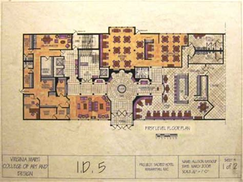 hotel lobby floor plan hotel lobby floor plans house plans home designs