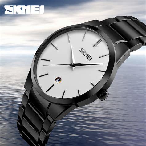 Jam Tangan Pria Seiko 5 Snzj33k1 Silver Black seiko jam tangan pria silver 28 images 9 seiko